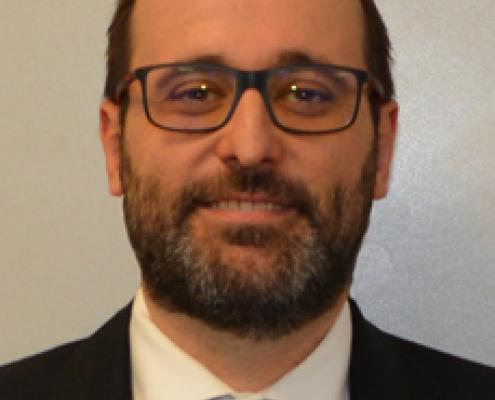 José Ramón Martínez, Nuevo Director General de MANN+HUMMEL IBÉRICA