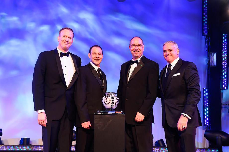 MANN+HUMMEL, reconocido por General Motors como Proveedor del Año 2016