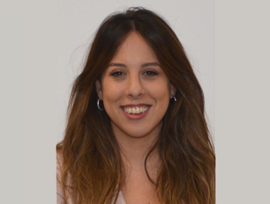 Irene Pardo, nueva responsable de marketing de MANN+HUMMEL IBÉRICA